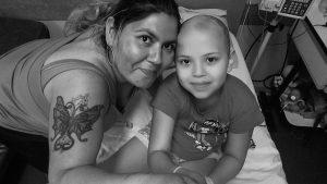 Antonella y los cánceres de Gualeguaychú