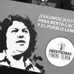 Las deudas pendientes de la causa Berta Cáceres