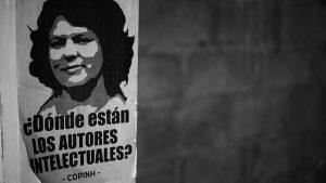 Condenan a siete de los responsables materiales del asesinato de Berta Cáceres