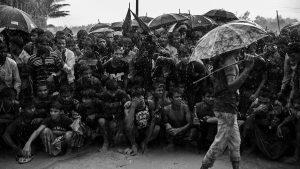Rohingya: una limpieza étnica de manual