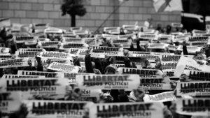 Cortes en 70 carreteras en la huelga general catalana