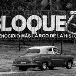"""""""El bloqueo contra Cuba es una política obsoleta e inmoral"""""""
