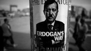 La obsesión de Erdogan por exterminar al pueblo kurdo
