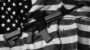 Estados Unidos: donde las armas valen más que las vidas