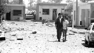 Menem lo hizo: aniversario del atentado a la fábrica militar de Río Tercero