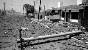 25 años del atentado en Río Tercero: una Memoria necesaria