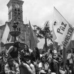 Pax extractivista o paz con justicia social y ambiental