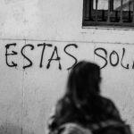 #HilandoFino: escrache a Enzo Lampasona, no nos callamos nunca más