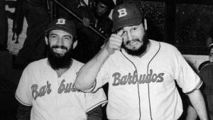Fidel, un jugador de todas las canchas