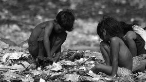 Genocidio alimentario: el hambre en el mundo crece un 38% en el último año