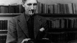 Orwell y Cataluña