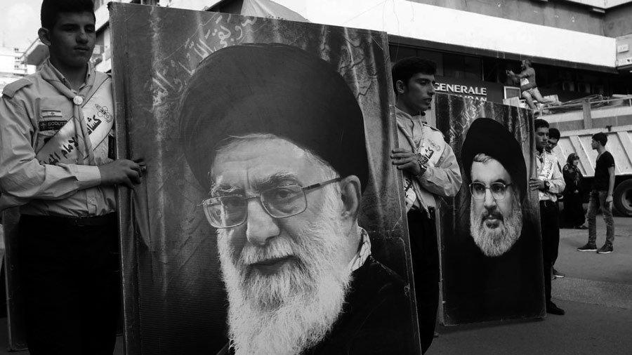 hezbollah-iran