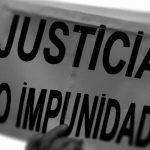 México: sólo 14 de cada 100 delitos se resuelven