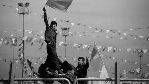 ¿Hacia dónde va Kurdistán?