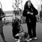 """""""El fútbol es una herramienta hermosa para erradicar la violencia de género"""""""