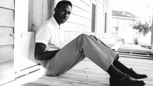 Leon Bridges con el soul en los bolsillos