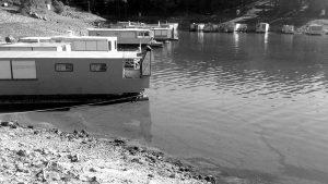 """Los Molinos: """"En 3 o 4 años vamos a terminar con un lago contaminado como el San Roque"""""""