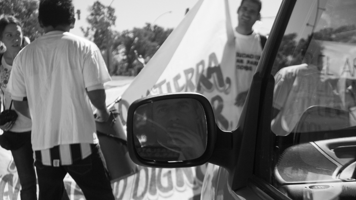 protestocracia