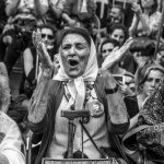 Megacausa ESMA: postales y voces contra la impunidad