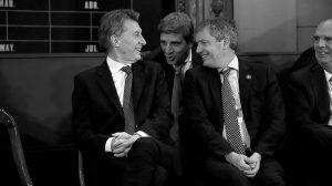 Lo que hizo Macri no lo hizo solo