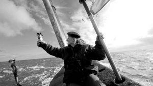 La primera submarinista de Sudamérica entre los desaparecidos