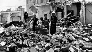 Yemen, el país más olvidado del mundo
