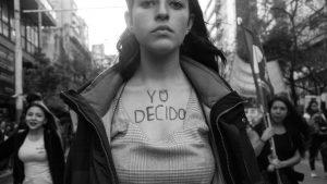 Que no se garantice el acceso a la interrupción legal del embarazo es violencia