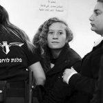Tropas israelíes secuestran a Ahed, la niña símbolo de resistencia palestina