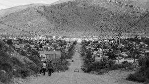 Bariloche: la opulencia y la pobreza