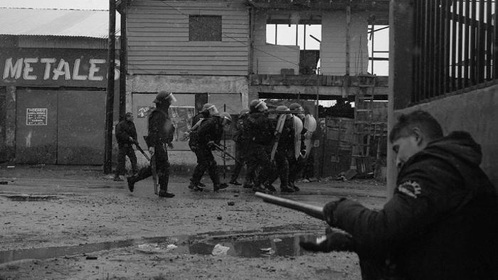 Bariloche-opulencia-pobreza-represion