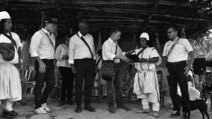Gobierno colombiano y comunidades indígenas firman acuerdo contra la minería