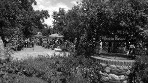Increíble suba del canon en la Feria de Villa de las Rosas