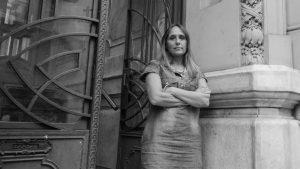 Asume la primera mujer en el sindicato de prensa de Córdoba