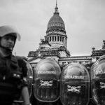 """Gendarmería pretende capacitar a jóvenes en """"valores democráticos y republicanos"""""""