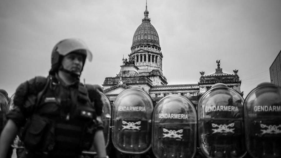 Nacho-Yuchark-congreso-represion-gendarmeria-01