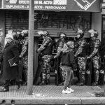 Una policía de ocupación: la lejana democratización del modelo de seguridad en Córdoba