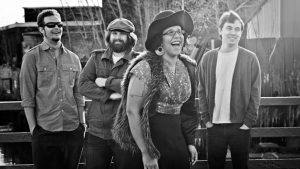 Alabama Shakes, regenerando la música negra