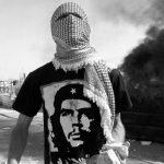 El Che en Gaza: Palestina se convierte en causa mundial