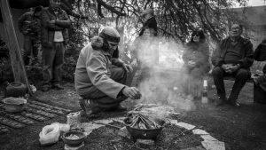 El pueblo comechingón y la necesidad de recuperar una casa histórica