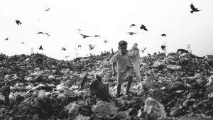 Es oficial el procedimiento que permite importar basura
