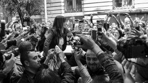 Persecución judicial: el juez Bonadío pidió desafuero y prisión para Cristina