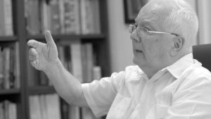 Cuba: diálogo con Armando Hart