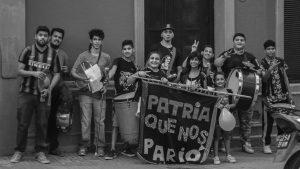El DIAT de Villa Libertador cierra el año con un Festival Alevoso