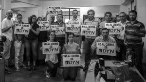 En menos de dos años se multiplicó el cierre de medios y los periodistas echados