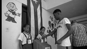 ¿Cómo son las elecciones en Cuba?
