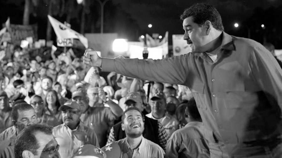 elecciones-venezuela-maduro-municipales-triunfo