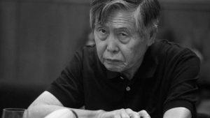 Indultan a Fujimori condenado por crímenes de lesa humanidad