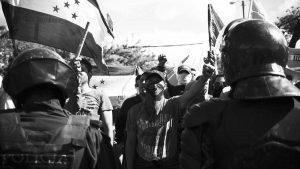 "Honduras: el ""golpe blando preventivo"""