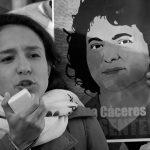 """Honduras: """"El gobierno está plagado de injusticia, de impunidad"""""""