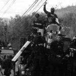 Honduras: crece la rebelión policial contra el gobierno